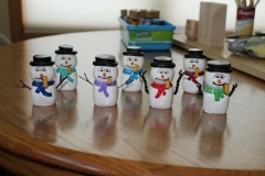 Snowman Convention