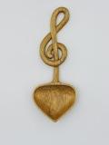 Musical Spoon