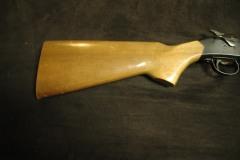 Gun stock before