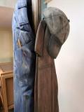Cap Pants & Jacket