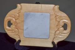 Acanthus Cheese Board