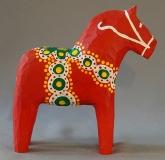 Dola Horse