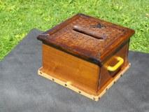 Church Collection Box