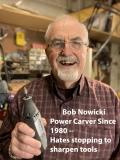 Bob Nowicki