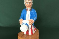 PC8 Dennis Millner - Uncle Sam