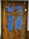 My Back Door